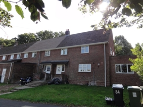 Wavell Way, Stanmore, WINCHESTER