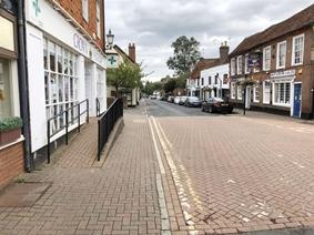 High Street, Redbourn, ST. ALBANS