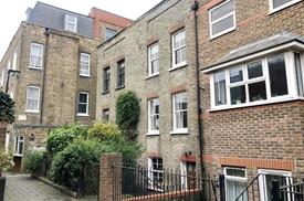 Aulton Place, LONDON