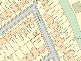 Mid Cross Lane, Chalfont St. Peter, GERRARDS CROSS