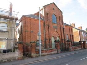Chapel Street, Kilburn