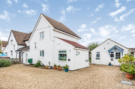 Fieldside, Long Wittenham, Abingdon