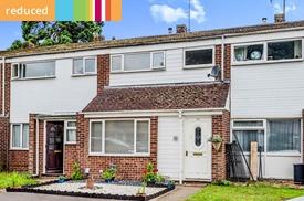 Caldecott Close, Abingdon