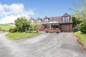 Hall Orchard, Cheadle, Stoke On Trent