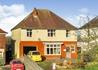 Belper Road, Ashbourne