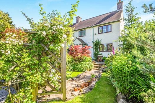 Sycamore Cottages, Parwich, Ashbourne