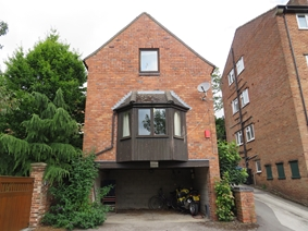 Coxons Yard, Union Street, Ashbourne