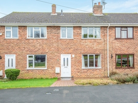 Willow Meadow Road, Ashbourne
