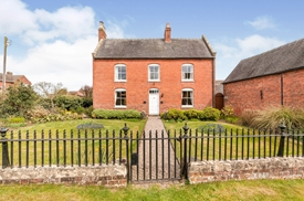 Rodsley Lane, Yeaveley, Ashbourne