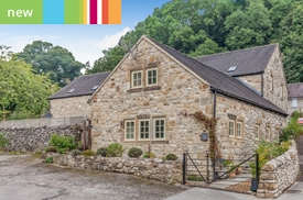 Miners Arms Cottages, Carsington, Matlock