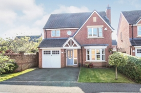Booth Drive, Ashbourne