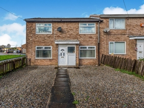 Arley Drive, Widnes
