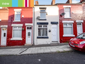 Charlecote Street, Liverpool