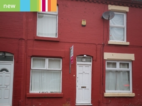 Colville Street, Liverpool