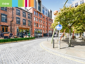 Wolstenholme Square, Liverpool