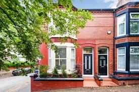 Elmswood Road, Liverpool