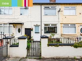 Sundridge Street, LIVERPOOL