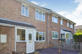 Wood Park, Ludgershall, ANDOVER