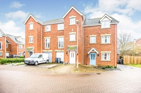 Andover Road, Ludgershall, Andover