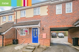 Bugdens Close, Amesbury, Salisbury