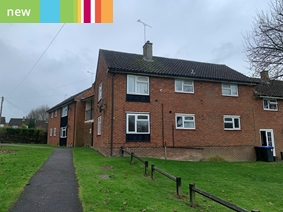 Waverley Close, Bulford Barracks, Salisbury
