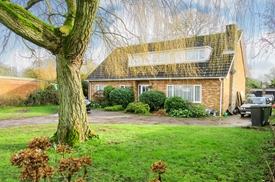 Hall Moor Road, Hingham, Norwich