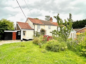 Silver Street, Besthorpe, Attleborough