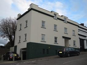 Castle Hill, Axminster