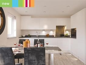 Aston Reach Apartments, Broughton, Aylesbury