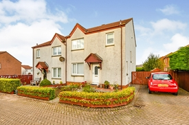 Orchard Place, Ayr