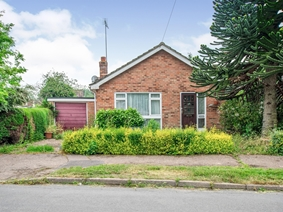 Morton Road, Aylsham, Norwich