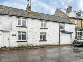 Sherwood Road, Tideswell, Buxton