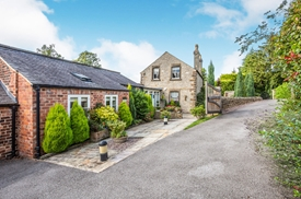 Burre Close, Bakewell