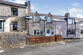 Lower Terrace Road, Tideswell, BUXTON
