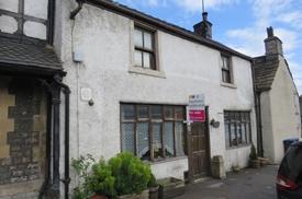 Queen Street, Tideswell, Buxton