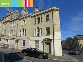 Marlborough Street, Bath