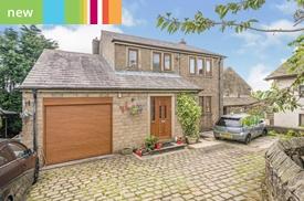 New House Lane, Queensbury, Bradford