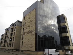 Leeds Road, Bradford