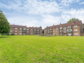Woodhey Court, Wirral