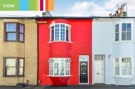 Coleman Street, Brighton