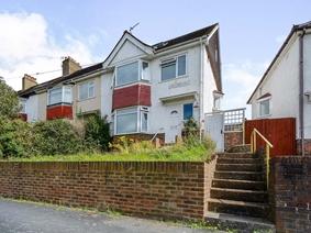 Nyetimber Hill, Brighton