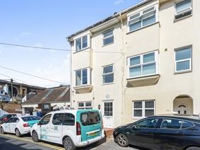 Campbell Road, Brighton