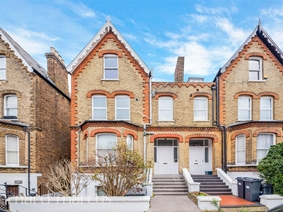 Marlborough Road, Chiswick, London