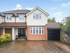 Kilworth Avenue, Shenfield, Brentwood