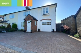 Nelson Close, Warley, Brentwood