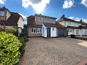 Selwood Road, Brentwood