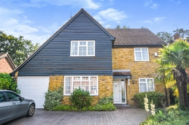 Martingale Road, Billericay
