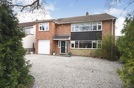 Glanthams Road, Shenfield, BRENTWOOD