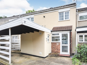 Becket Close, Great Warley, Brentwood