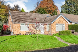 Waudby Close, Walkington, Beverley